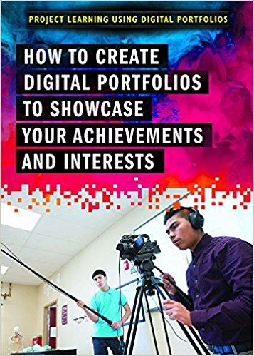 Digital Portfolios cover