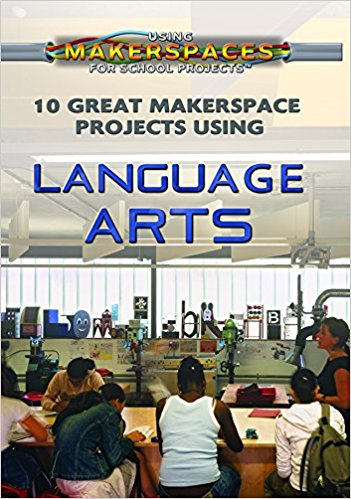 Makerspace cover