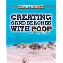 Poop book cover